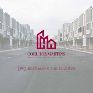 Empresa de administração de condomínios carapicuiba